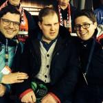 Expertentalk vor ÖFB-Länderspiel